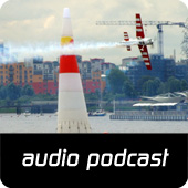 Hear The Red Bull Air Rce podcst